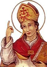 Saint Abundius