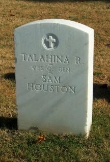 Talahina Tiana <i>Rogers</i> Houston