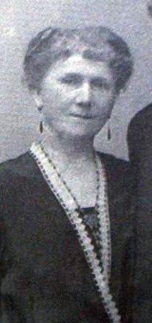 Virginia Semmes <i>Payne</i> Hunton
