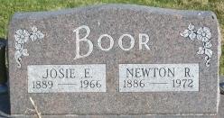 Josie E. Boor