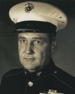 Colonel Dwight Blackburn
