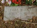 Sylvia M. <i>Bequette</i> Emily