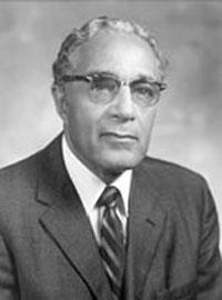 Charles Harris Wesley