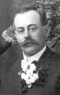 Frederick Elwin Barber