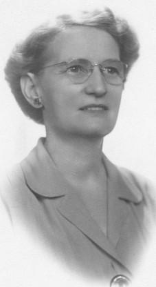 Erna <i>Leissner</i> Bock