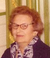 Catherine Elizabeth <i>Vogel</i> Jansen