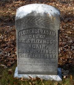 Florence V. Adair