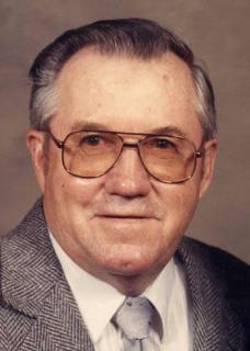 Alvin George Bahls