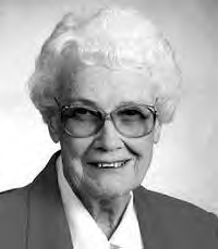 Ruth Leone <i>Hill</i> Harvey