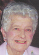 Elsie R. <i>Boudonck</i> Honold