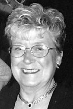 Marilyn F <i>Herber</i> Duffy