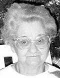 Marcella B. <i>Rector</i> Allen