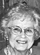 Lillian <i>Carroll</i> Bartley