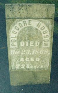 Polydore Huson