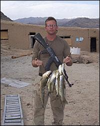 Sgt Michael John Gabel
