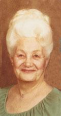 Susie E. <i>Benjamin</i> Olson