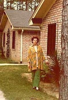 Zelma Myrtis <i>Outhouse</i> Dougherty
