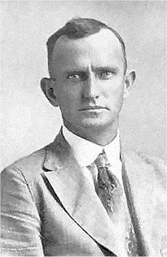 Martin Eugene Eugie Cooper, Sr
