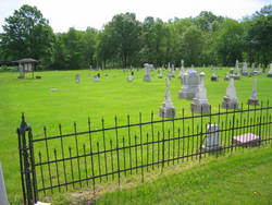 Old Louisville Cemetery