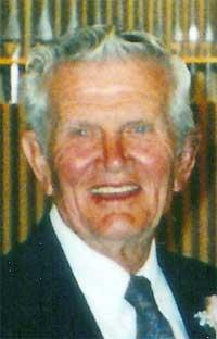 Alvin James Nissen