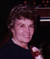 Eva Bernice Conley