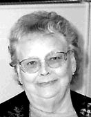 Edna M. <i>Reimers</i> Lautenschlager