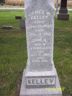 James W Kelley