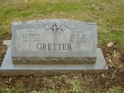 Clemens Gretter