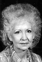 Betty June <i>Elliott</i> Askew