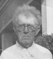 James Henry Preston Buckner, II