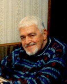 Thomas James Cashin
