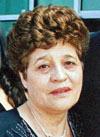 Rosa Maria Alonzo