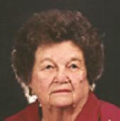 Dorothy G. Anderson