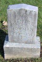 Arthur L. Bowman