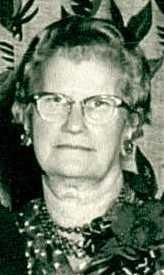 Mary Genevieve <i>Heffernen</i> Gaffney