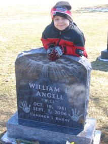 William L. Will Angell