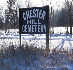 Chester Hill Cemetery