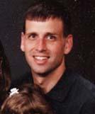 CWO Patrick D. Dorff
