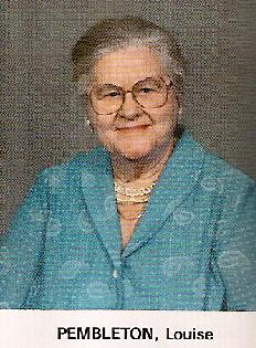 Louise C. Pembelton