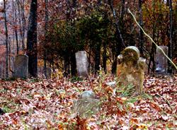 Hedrick Cemetery