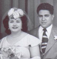 Guadalupe <i>Cruz</i> Hernandez