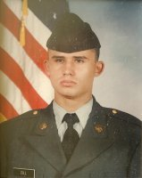 Sgt Christopher William Dill
