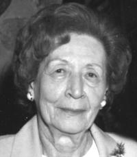 Margaret Evelyn <i>Ewing</i> Hawkins