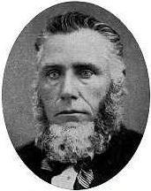 Henry Beckstead