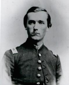 George W. Chilson