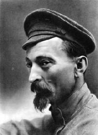 Felix Edmundovich Iron Felix Dzerzhinsky
