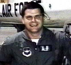 Capt Christopher John Jude Adams