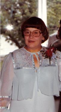 Patricia Ann <i>Kelly</i> Bickel