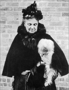 Henrietta Howland Hetty <i>Robinson</i> Green