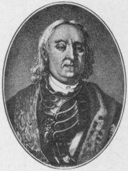 Fyodor Matveyevich Apraksin